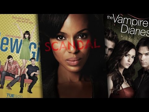 10 Best TV Shows of 2014