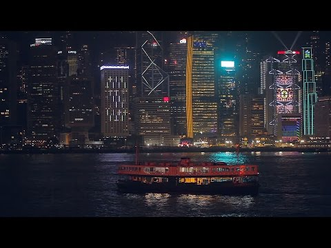 The Monocle Travel Guide Series: Hong Kong