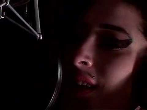 Amy Winehouse - Love is a Losing Game Video