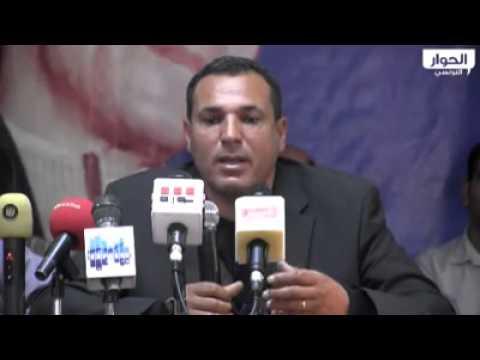 image vid�o عندما يكرم الإتحاد قناة الحوار التونسي