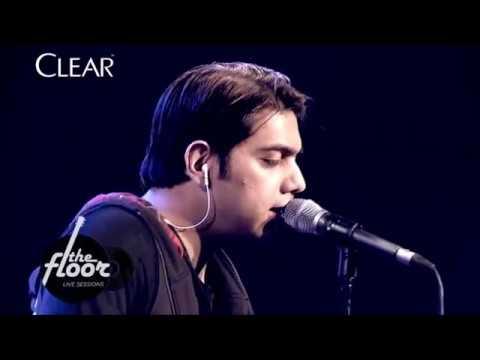 Laiyan Laiyan , Panchi and Tery Ishq Main (Jal The Band) Medley Performed at The Floor Live Session