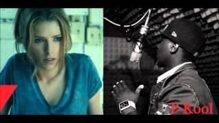 "download lagu Anna Kendrick - Cups Remix Ft. P-kool ""when I'm gratis"