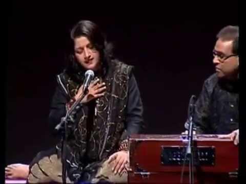 Sufi Concert on Maulana Rumi By Kavita Seth