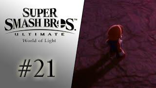 'Smash Apocalypse' - Super Smash Bros Ultimate: World of Light [#21]