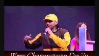Armenian Humor Demk Show 2