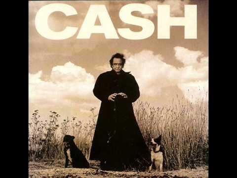 Johnny Cash - Redemption