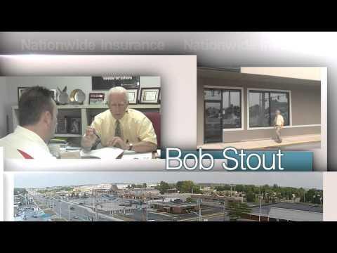 Bob Stout - Nationwide Insurance - 30 Sec Commercial