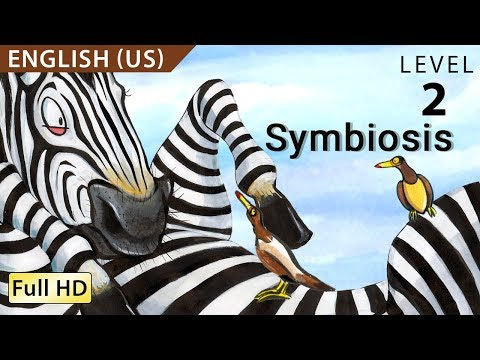 Zippy the Zebra: Learn English with subtitles - Story for Children