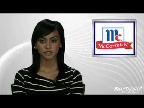 Company Profile: McCormick & Company (NYSE:MKC)