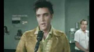 Watch Elvis Presley Treat Me Nice video