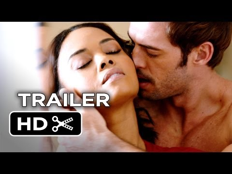 Addicted Official Trailer #1 (2014) - Kat Graham, William Levy Movie HD thumbnail