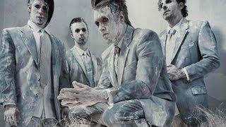 """download lagu Papa Roach - """"the Connection"""" Album Review gratis"""