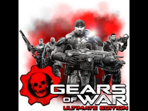 Gears Of War -Ultimate Edition beta