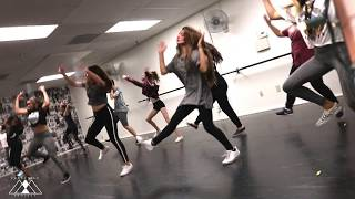 Here Comes Santa Claus Trap Remix Mark Pablico Choreography Mdpchoreography