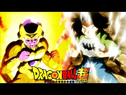 C-17 EST VIVANT ! DRAGON BALL SUPER ÉPISODE 130 REVIEW ! (GOKU ULTRA INSTINCT VS JIREN DBS)