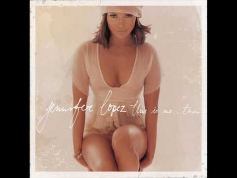 Jennifer Lopez - You Belong To Me