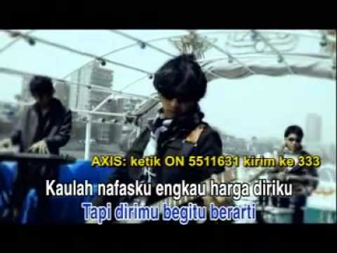 Wali Band - Harga Diri (karaoke ) video