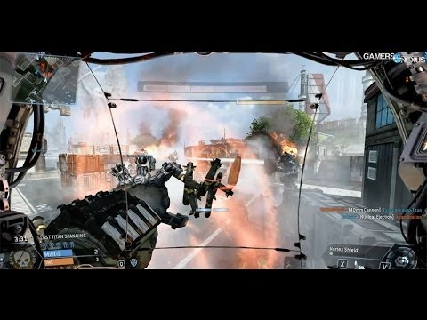 Titanfall Strategy Guide: Last Titan Standing Gameplay Tips & Tricks