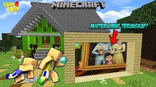 TERUNGKAP! KENAPA ORANG TUA UPIN IPIN MENINGGAL!! - Minecraft