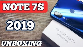 Redmi Note 7s Unboxing - Should You Buy ?