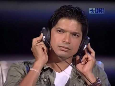 Vinit - Tumse Milke Dil Ka Jo Haal (Amul Music ka maha muqabla...