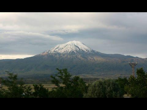 Mount Ararat 2014