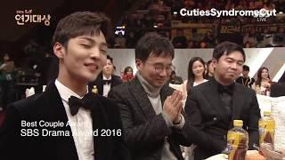 Romantic Doctor Teacher Kim Team in sbs Drama Award