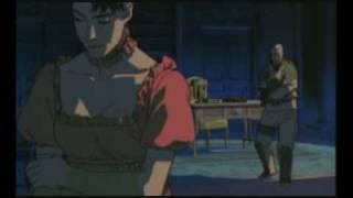 Anime Music Video - Phantom of the Opera (techno) - Memories