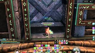 Aion 4.5.2 - Magic Boost Assassin - Danuar Mysticarium (Hall of Knowledge) (S-Rank)