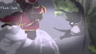 Sword art online   BMTH Throne AMV :3
