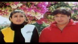 Main Laila Laila Chilaunga Kurta Phad Ke - Anari No 1 - Govinda & Raveena Tandon