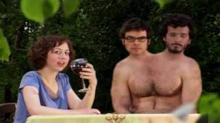 Watch Flight Of The Conchords Prince Of Parties video