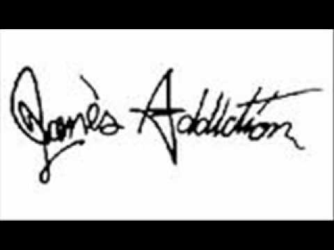 Jane's Addiction - Superhero - Live Vive Latino