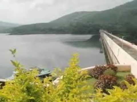 Mullapperiyar Dam - Song video