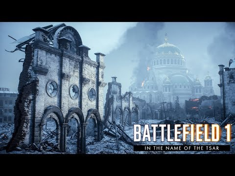 BATTLEFIELD 1 LIVESTREAM (PS4 Pro) Grinding All DLC Weapons - BF1 Conquest Gameplay