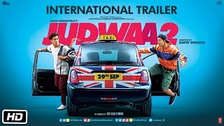 download lagu Judwaa 2 International Trailer  Varun  Jacqueline  gratis