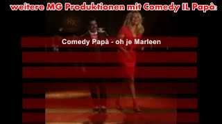Hier weitere MG Produktionen mit Comedy IL Papà