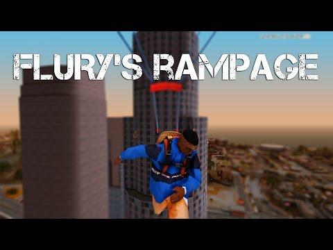 Flury's Rampage