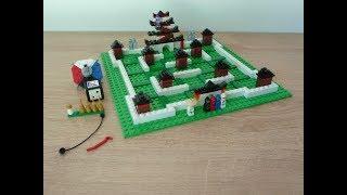 LEGO 3856 LEGO BOARD GAMES Ninjago : The Board Game