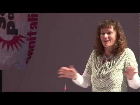 Socialist Party congress 2013: Hannah Sell speaking on Britain