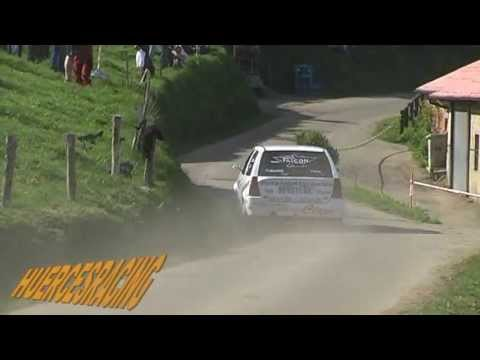 Rallysprint del Viso 2013