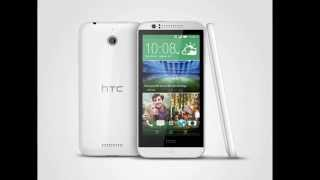 Android Goes 64-Bit With The HTC Desire 510 Smartphone