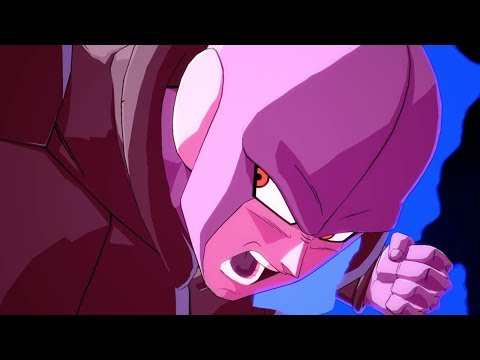 DRAGON BALL FighterZ - Jump Festa Trailer | X1, PS4, PC
