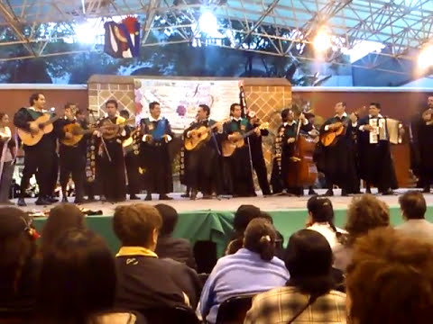 Tuna Econom�a UNAM-La llorona