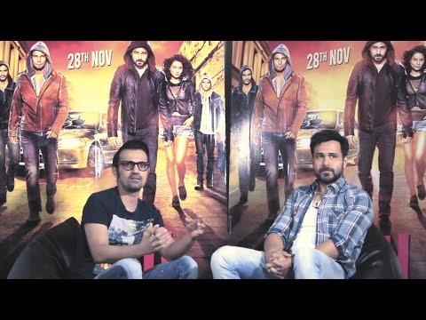 Emraan Hashmi talks Ungli, Kangana Ranaut & more | Full Episode | Freaky Fridays | Sea 3 Epi 3
