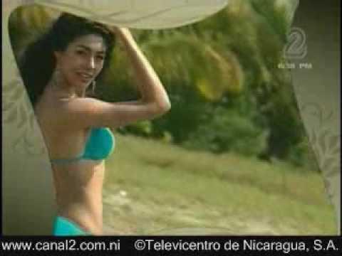 Video Misses en BIkini_Tercer Grupo_MN 2010