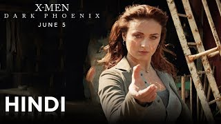 X-Men: Dark Phoenix | Feel - TV Commercial (Hindi) | In cinemas this Eid | Fox Star India