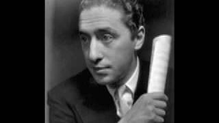 Watch Harold Arlen Ill Wind video