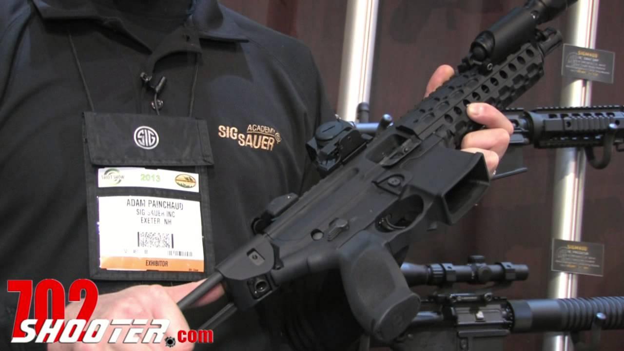 New Guns 2013 Gun 2013 Shot Show