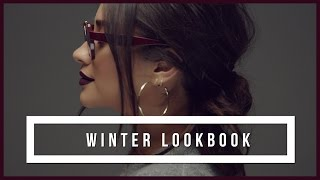 Winter Lookbook 2016 - 2017 | Shay Mitchell